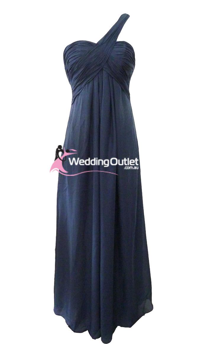 Charcoal Grey Bridesmaid Dress Images
