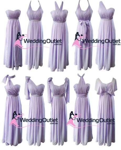 Bridesmaid Dresses - Styles All