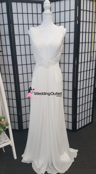 Cheap Wedding Dresses 2018