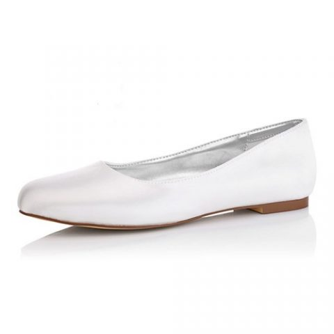 Serena Wedding Shoes Flats
