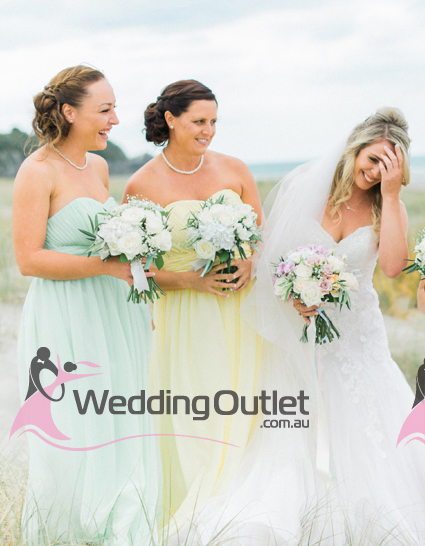 All Bridesmaid Dresses - Australia