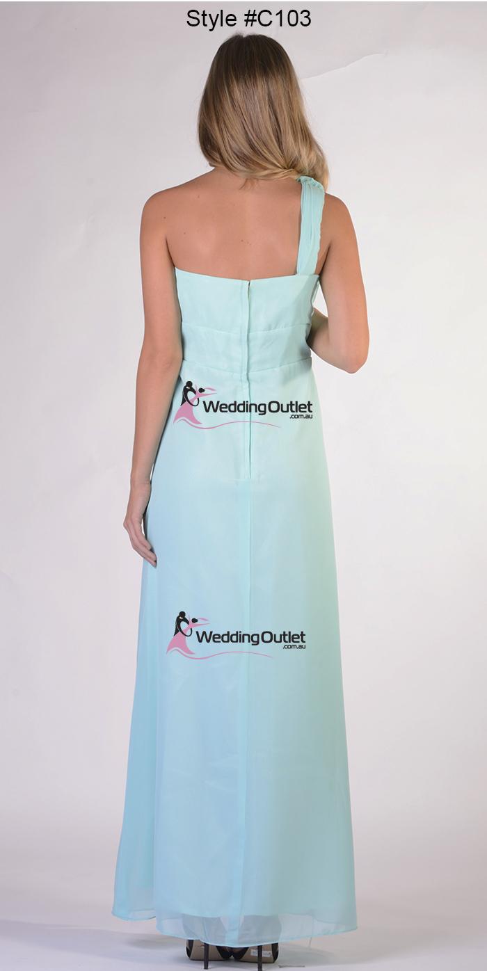Dusty pink bridesmaid dresses style c103 weddingoutlet ombrellifo Choice Image