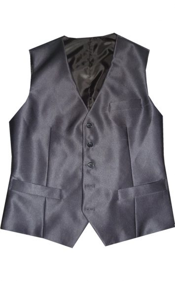 Colour Matched Vest for Groomsmen or Groom
