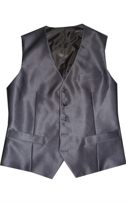 Colour Matched Vest for Groomsmen or Groom