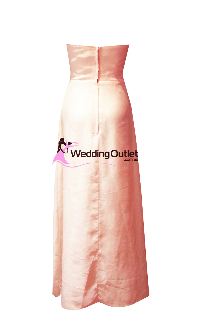 Dusty rose bridesmaid dresses style t101 weddingoutlet ombrellifo Gallery
