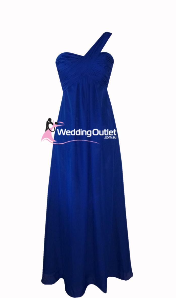 Dark blue bridesmaid dress style f101 weddingoutlet dark blue bridesmaid dress style f101 ombrellifo Choice Image