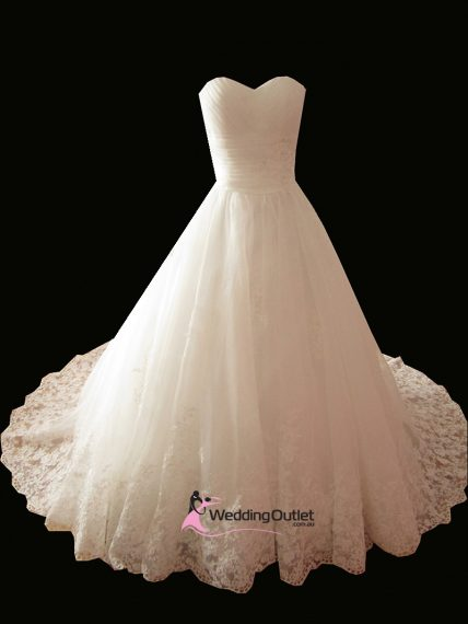 Sophia Wedding Gown