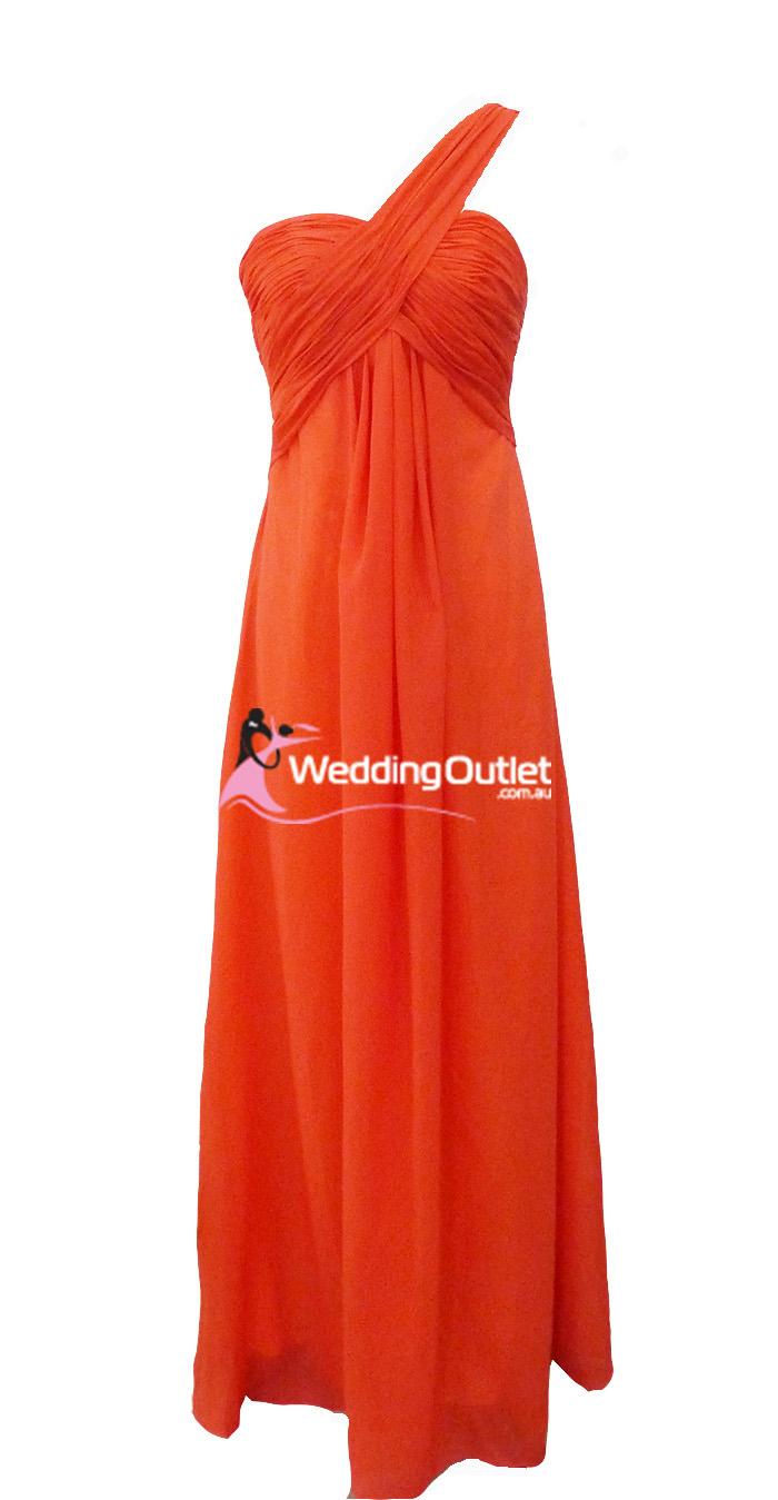 Tangerine orange bridesmaid dresses style f101 weddingoutlet tangerine orange bridesmaid dresses style f101 ombrellifo Image collections