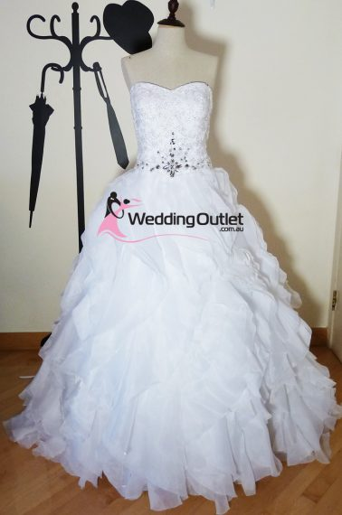 Ellie Ruffle Wedding Dresses ab-24
