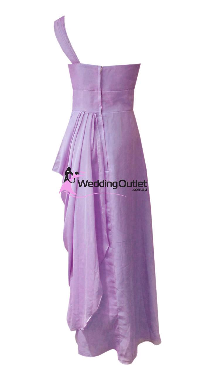 Bridesmaid Dresses Violet 85