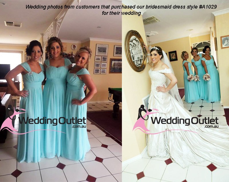 Bridesmaid Dresses Weddingoutlet