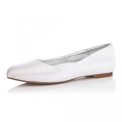 Serena Wedding Shoes Flats
