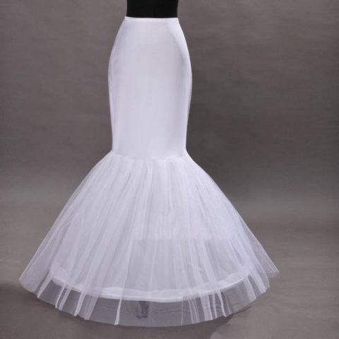 Mermaid Petticoat