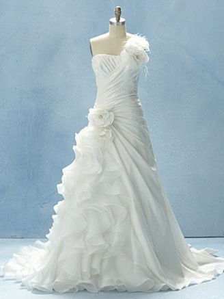 Laura Plus Size Wedding Dress Weddingoutlet