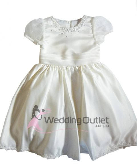Flower Girl Dresses Wedding Style #D001