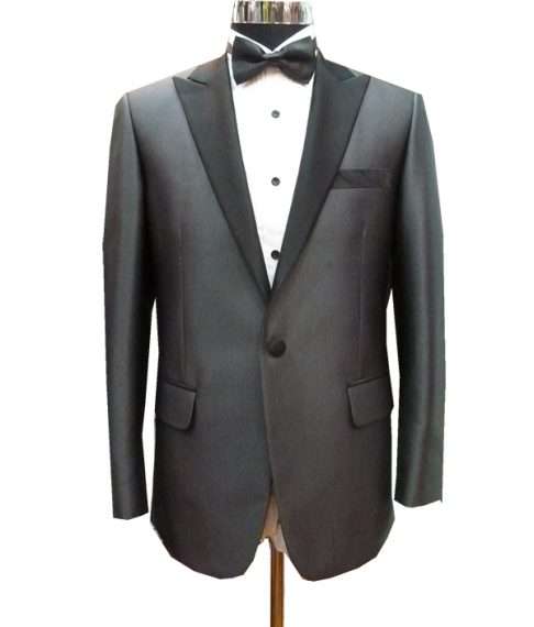 Grooms or Groomsmen Wedding Suit