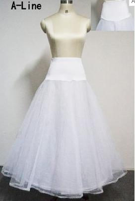 Petticoat Undershirt no hoop (sa-123)