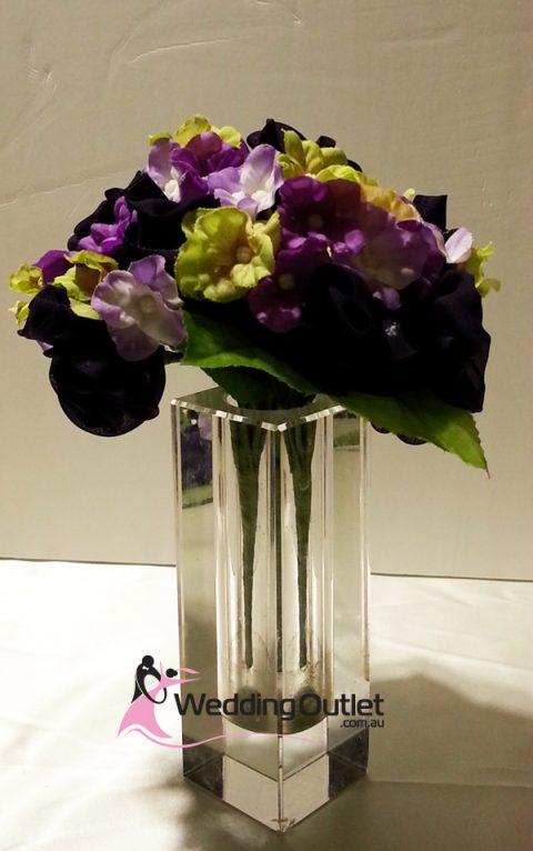Colour Matched Bridal Bouquets Style D