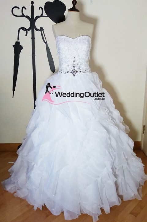 Ellie Ruffle Wedding Dresses ab-24