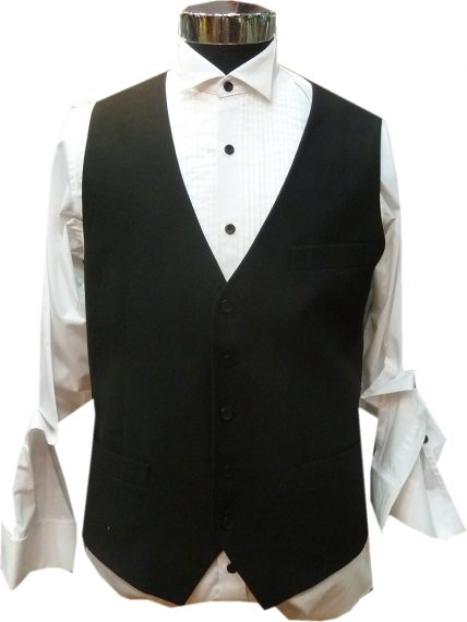 Mens Vest for Wedding
