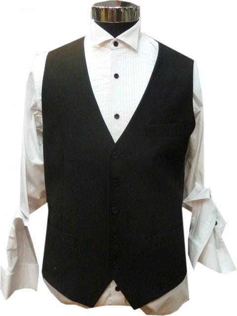 Mens Vest for Wedding